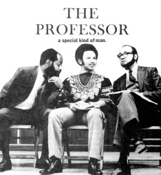 Dr. Crosby, Don Thigpen & Dean Wilson