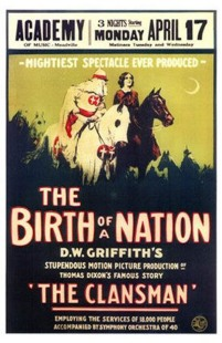 BIRTH OF A NATION - MIGHTIEST SPECTACLE EVER PRODUCED