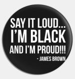 SAY IT LOUD - I'M BLACK & I'M PROUD